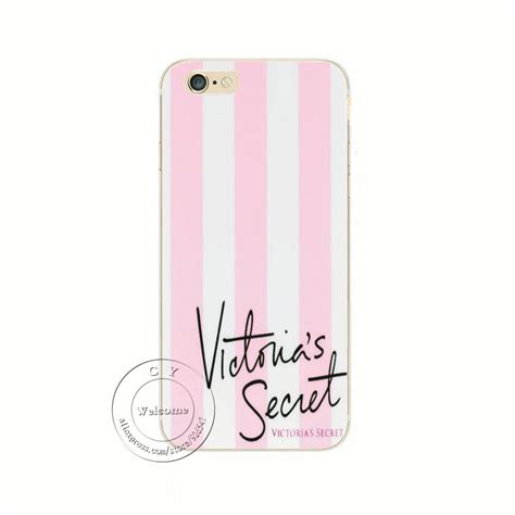 Secret Apple Iphone 4 4s 5 5s 5c 6 6s Plus shop s secret pink luxe pc covers for apple iphone 4 4g 4s 5 5g 5s 5c