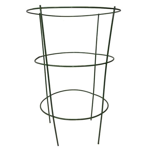 gilbert 54 in galvanized tomato cage 901592a