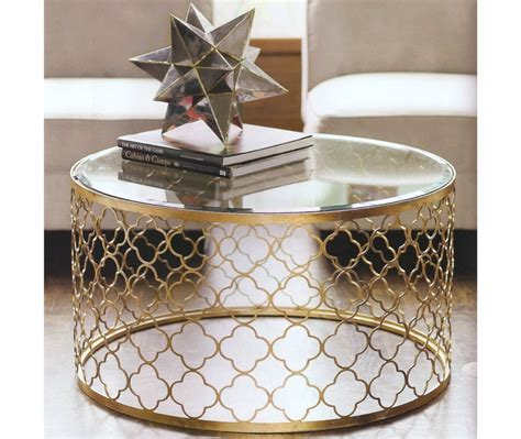 Coffee Table: Outstanding Gold Coffee Table Ideas Safavieh