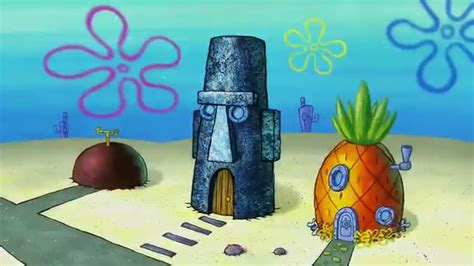 patrick s house spongebob patrick star s house gallery squid plus one encyclopedia spongebobia fandom