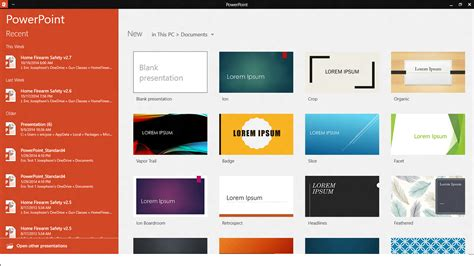 download themes for windows 7 ppt windows 10 powerpoint windows mode