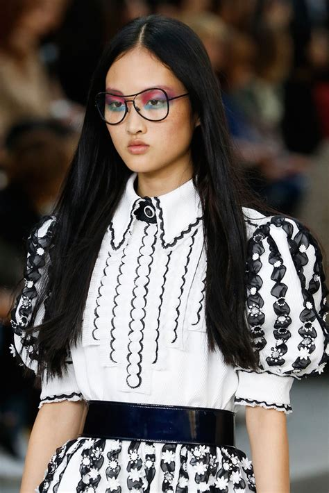 paris hair style2015 2015 fall winter hairstyles backstage looks hairstyles