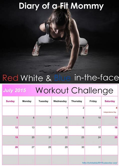 1000 ideas about july workout challenge on july fitness challenges july ab