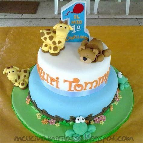 in cucina mi rilasso in cucina mi rilasso torta per il primo compleanno