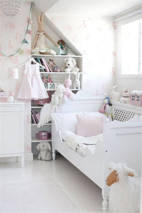 25 shabby chic kids room ideas home design and interior