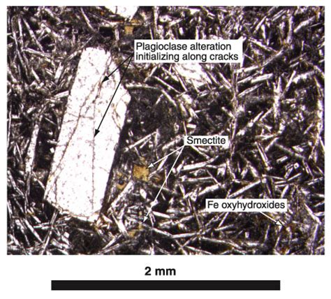 smectite thin section figure f6