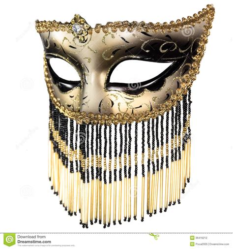 pictures of new year masks carnival mask stock photography image 36416212
