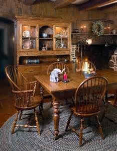 American Dining Room Furniture Amish Early American Classic Dining Chair Furniture Classic And