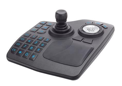 cctv controllers joysticks atakel electronics human machine interface expert of turkey