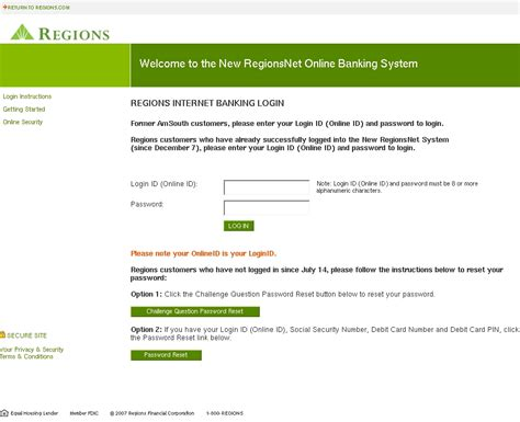 0 The New Regions Digital Banking Regions