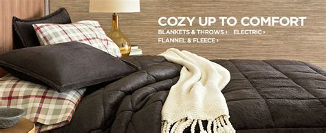 jcpenney bedding clearance sale cold weather essentials electric blankets space heaters