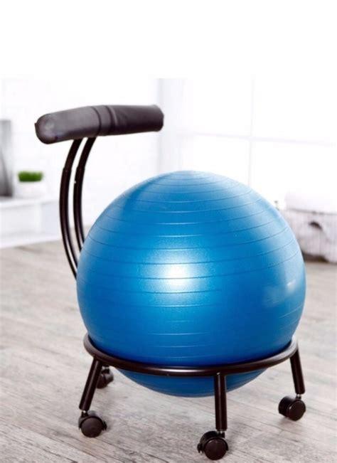 silla ergonomica para oficina silla ergonomica pelota ortopedica para oficina