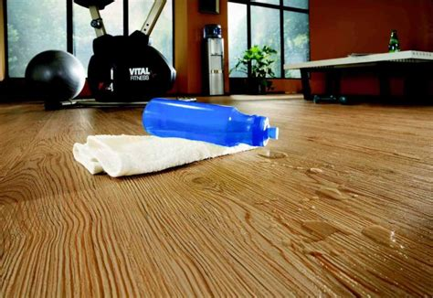 Replace Flooring Yourself with Plastics