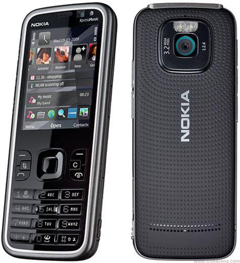 Hp Nokia X Press nokia 5630 xpressmusic pictures official photos