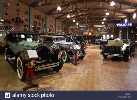Ft Lauderdale Car Lawyer by Usa Florida Fort Lauderdale Antique Car Museum
