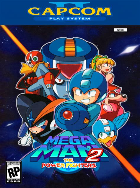 mega man   power fighters details launchbox games