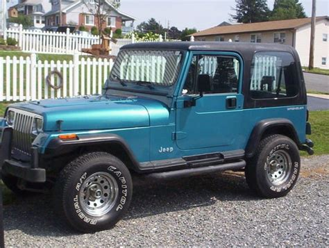 rentz  jeep wrangler specs  modification