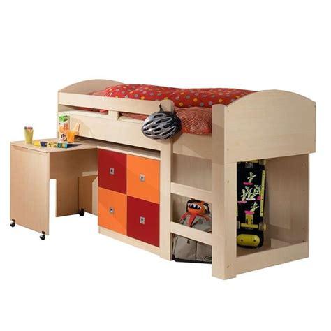 letti singoli con cassetti letti a cassettone per le camerette dei bambini foto 3 39