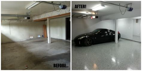 garage flooring tile cabinets storage and organization systems