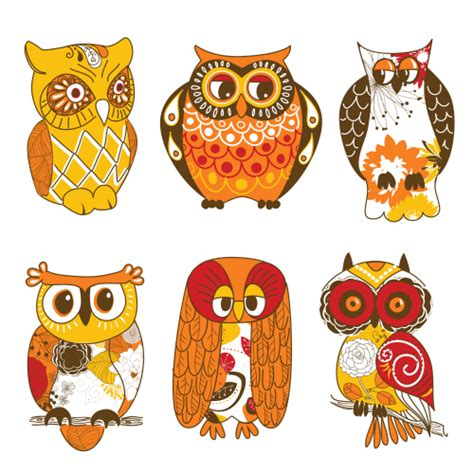 printable owl graphics owl printable clipart orange kidspressmagazine com