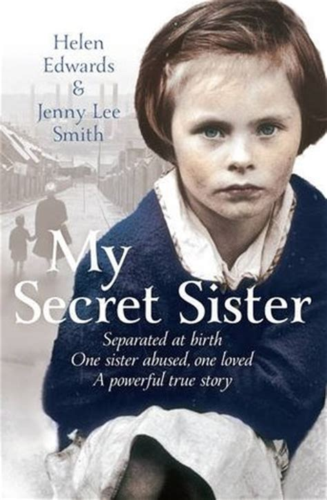 my secret sister by helen edwards reviews discussion bookclubs lists