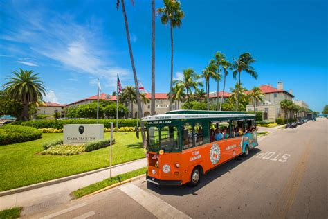 casa marina key west key west tours and sightseeing with town trolley
