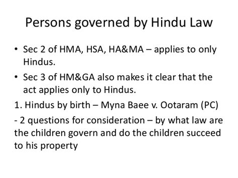section 8 of hindu marriage act hindu law