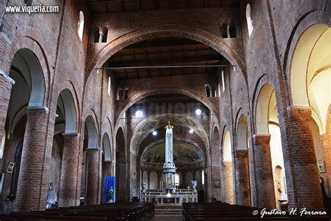 l interno della l interno della basilica di santa maggiore di
