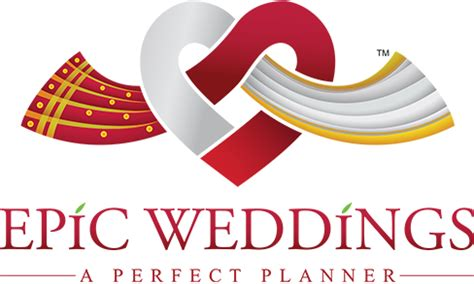 Marriage Weds Logo by Epic Weddings