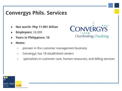 top companies outsourcing to the philippines