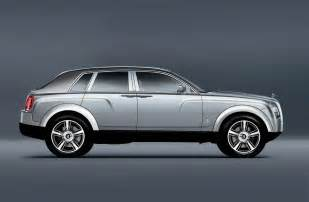 Rolls Royce Suv Rolls Royce Motor Cars The Free Encyclopedia