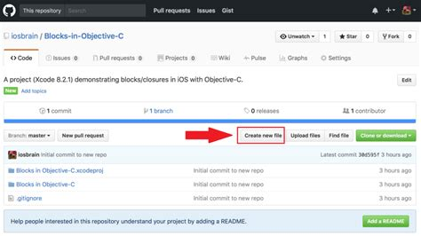 github tutorial xcode creating a new git github repository for your xcode