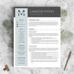 free modern resume templates word best 25 resume templates ideas on