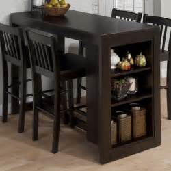 Bar Kitchen Table Jofran 810 48 Maryland Counter Height Storage Dining Table Atg Stores