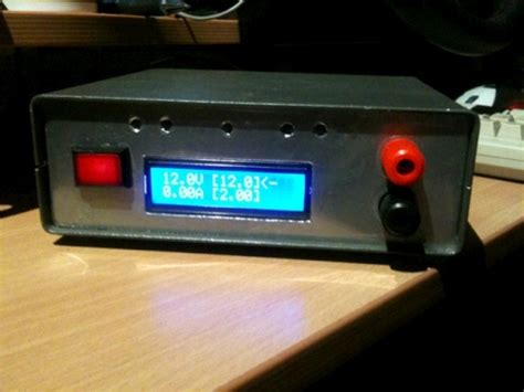 programmable bench power supply programmable bench power supply 171 dangerous prototypes