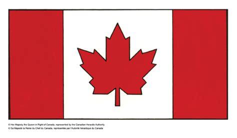 Www Pch Com Canada - origin of canada s flag canada ca