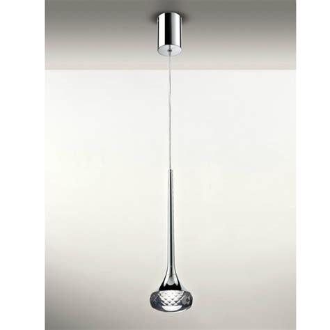 axo light spfairyxgrcrled grey pendant ceiling light