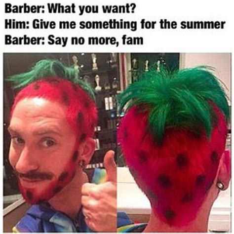 Meme Red Hair Kid - 27 best images about barber posts on pinterest