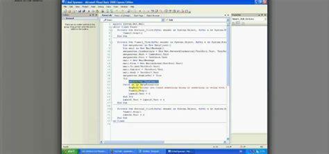 make calendar in visual basic vb net how tos vb net 171 how to