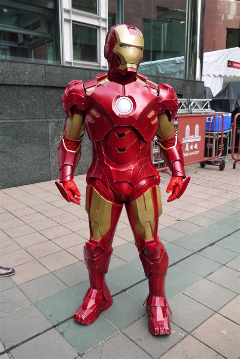 iron man cosplay iron man cosplay iron man pinterest