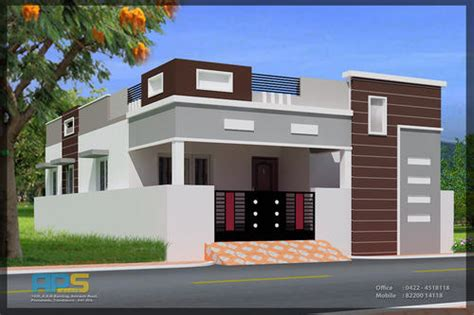 2bhk individual house for sale in gated community trichy