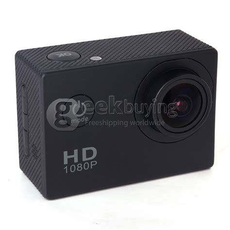 Sport H 264 1080p 12mp 1 5 Ltps Lcd 170wide Angle Fish Eye sj4000 12mp 1080p 1 5 quot 170 degree waterproof hd camcorder sports dv
