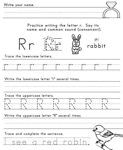 kindergarten activities with the letter r common worksheets 187 letter r worksheets kindergarten