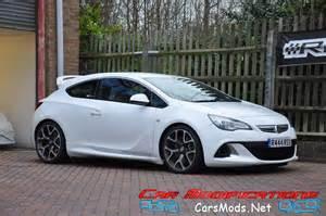 Vauxhall Astra Vxr Tuning Cars Mods Opel Astra J Vxr Tuning