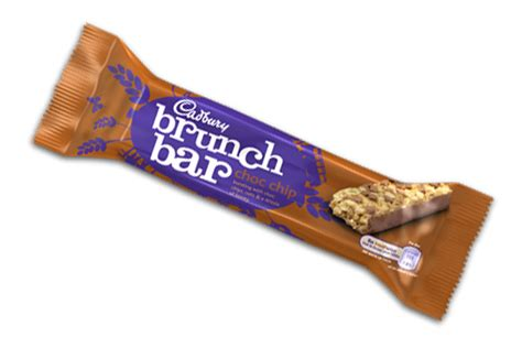 Cadbury Brunch Bar Choc Chip cadbury brunch chocolate chip cadbury co uk