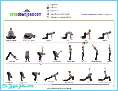 printable images of yoga poses yoga poses with names all yoga positions