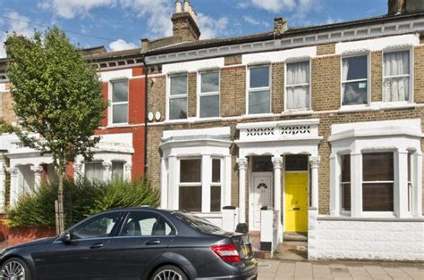 2 bedroom house to rent london 2 bedroom property to rent in solon road london sw2