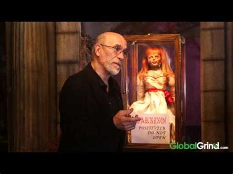annabelle doll story museum annabelle real doll museum visits the annabelle