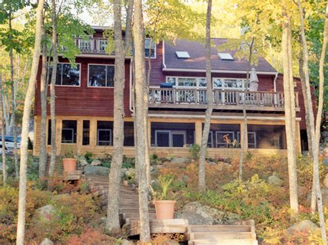 Bar Harbor Cottages For Rent by Cottage Rentals Bar Harbor Maine Lakeside Cabin Rentals
