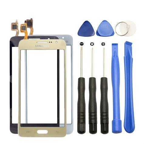 Lcd Touchscreen Samsung Gren Prime G530 Original touchscreen galaxy gran prime duos g530bt g530 touch sem